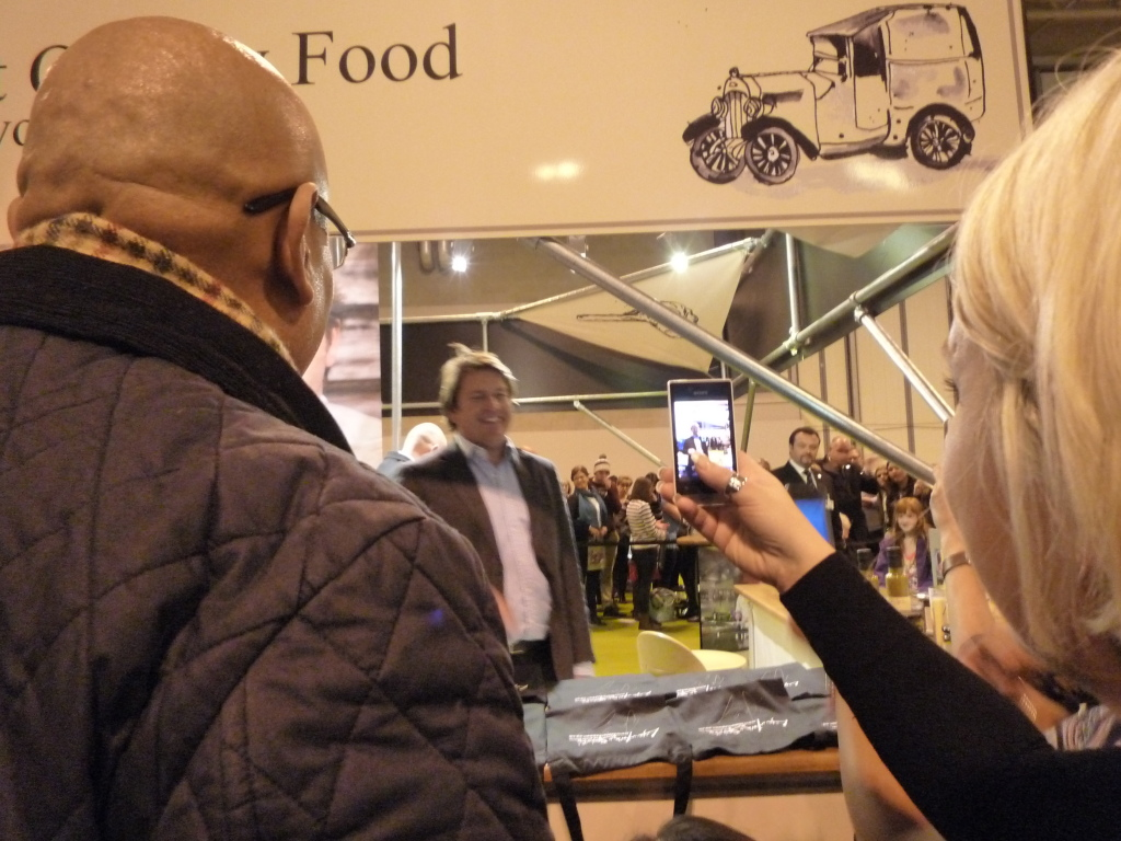 Good food show winter25