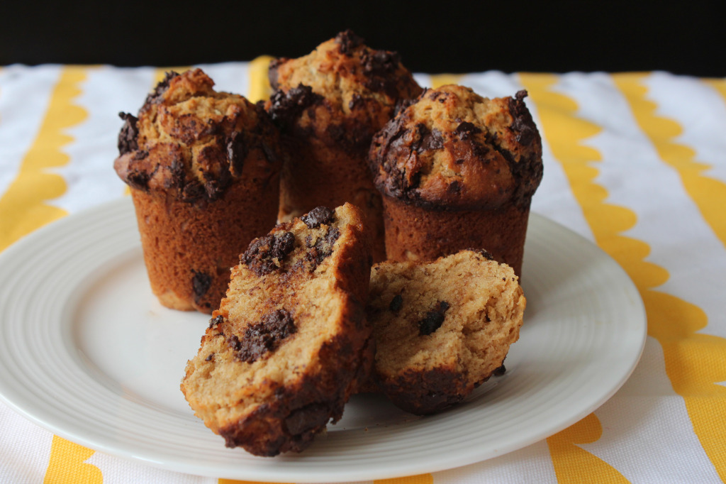 Peanut-Butter-Chocolate-Chip-Muffins5