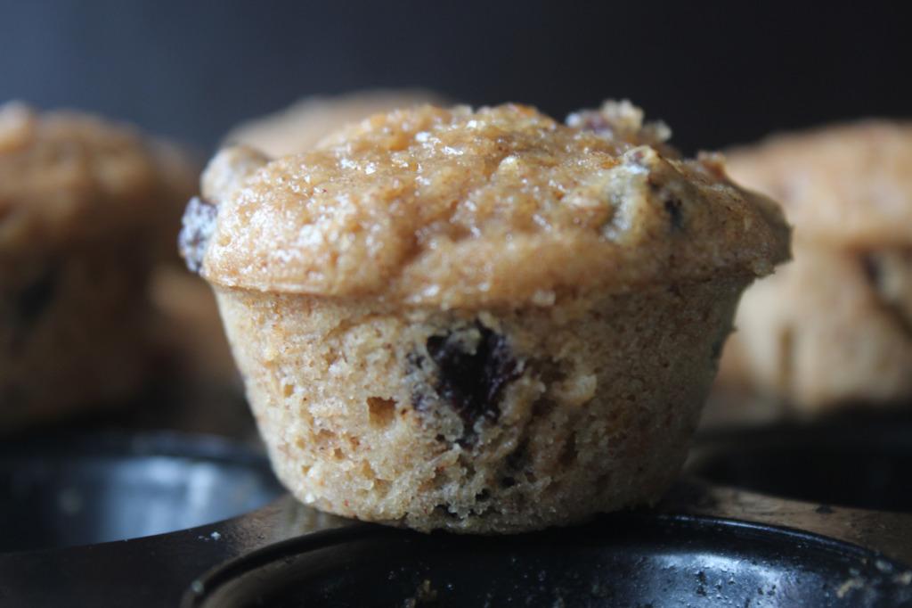 mini xmas muffins6