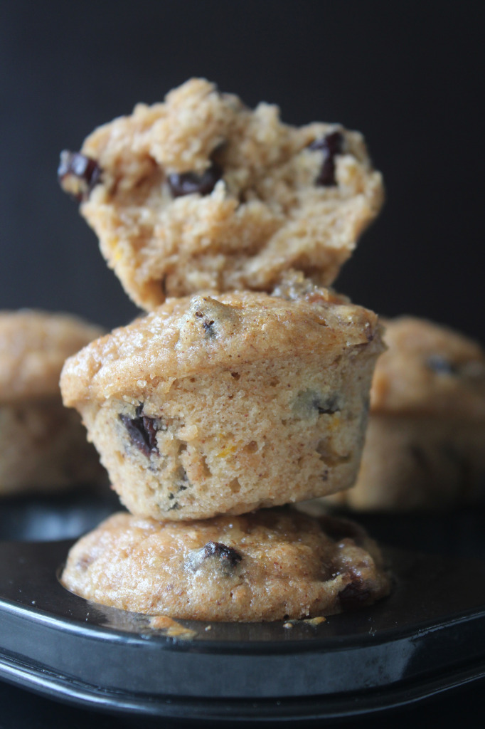 mini xmas muffins7