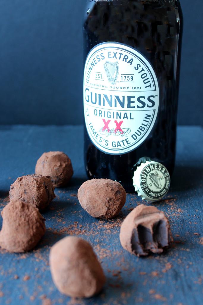 Guinness truffles10