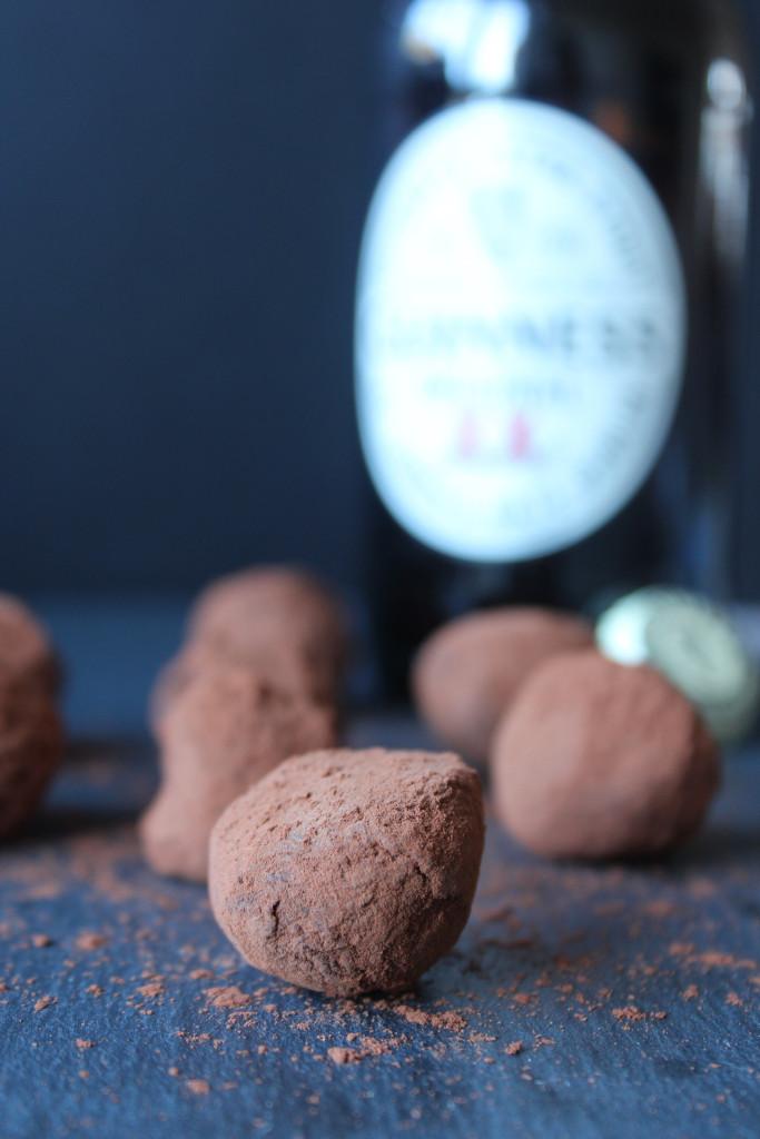 Guinness truffles3