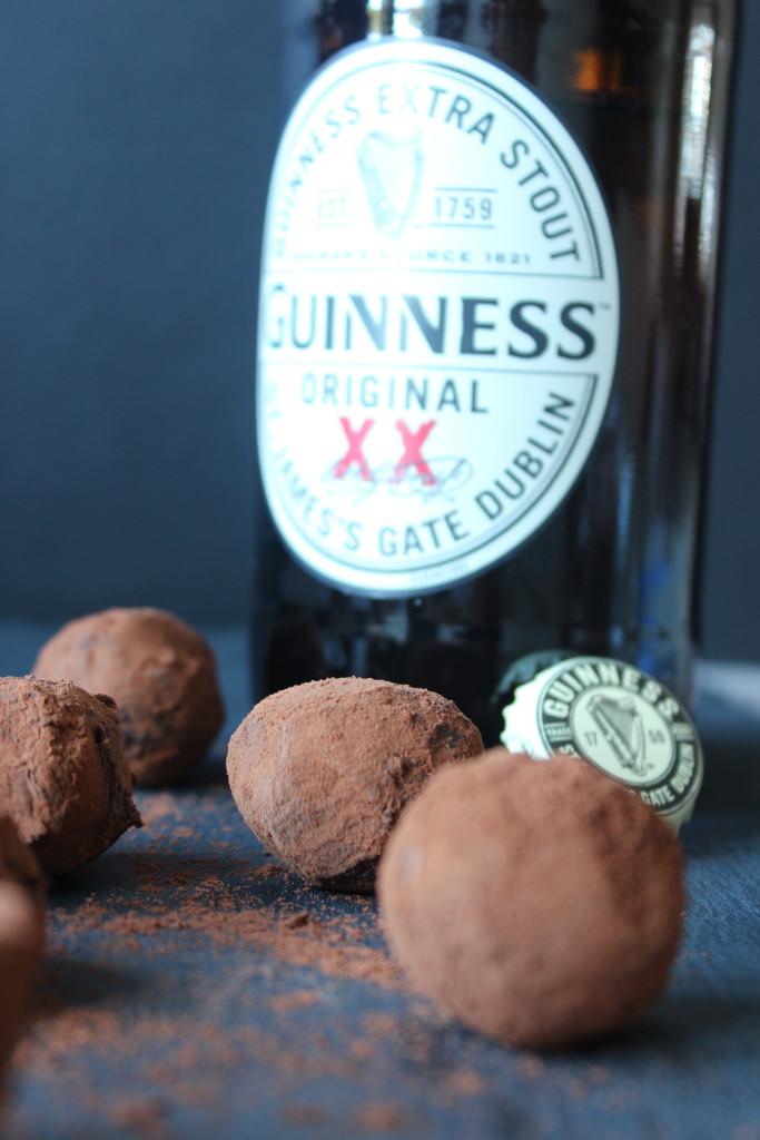 Guinness truffles4