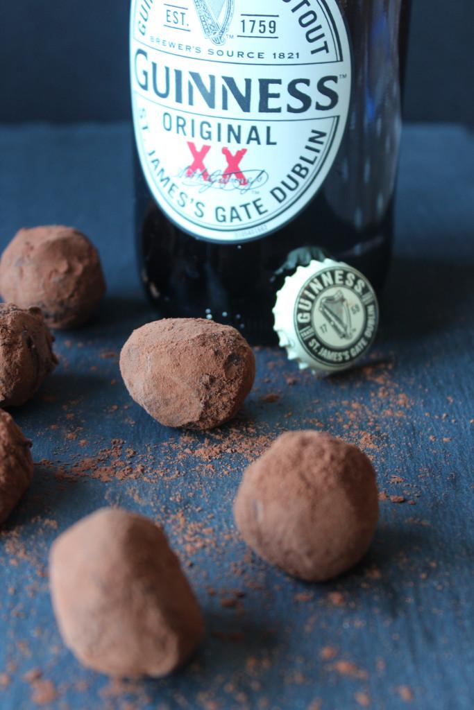 Guinness truffles6