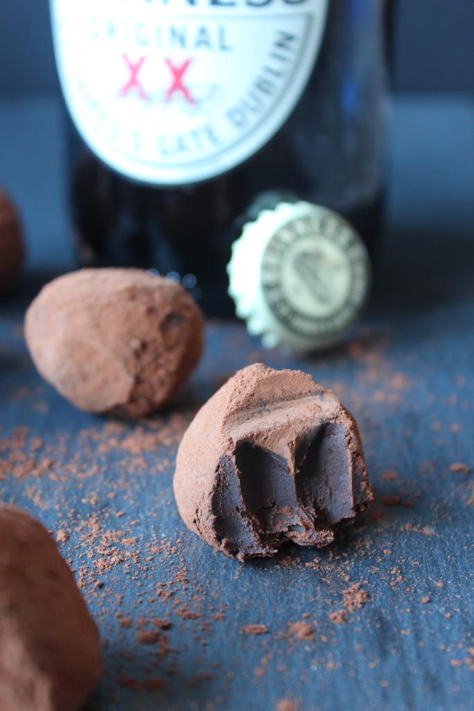 Guinness truffles7