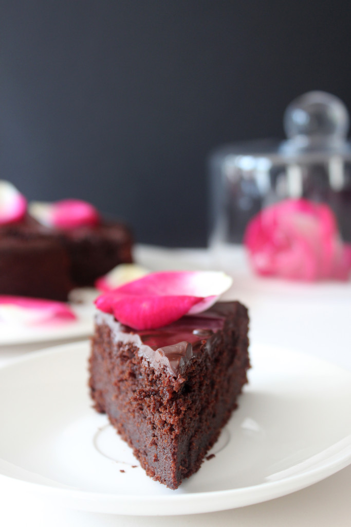 Eggless beetroot4