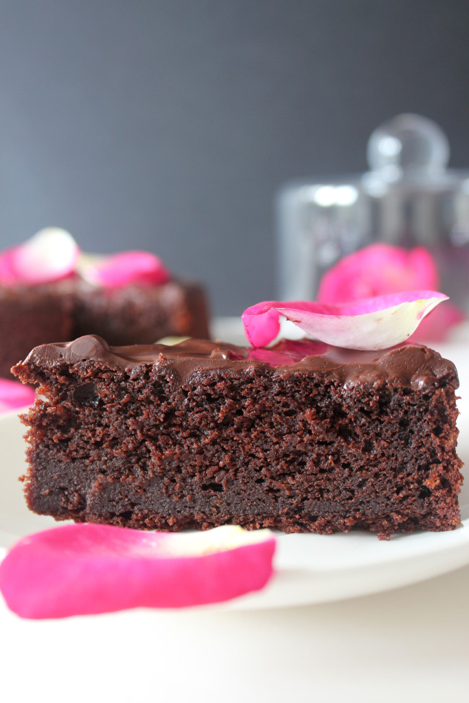 Eggless beetroot7