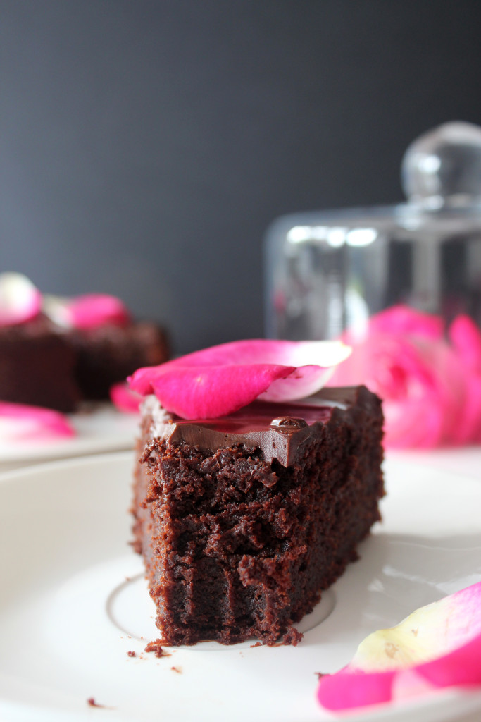 Eggless beetroot8