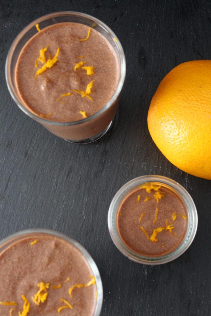 Terry's Chocolate Orange Mousse5